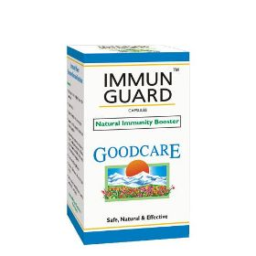 Иммун Гуард (для иммунитета) Immun guard goodcare 60 кап