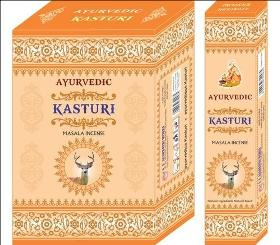 Kasturi Masala Incense Sticks